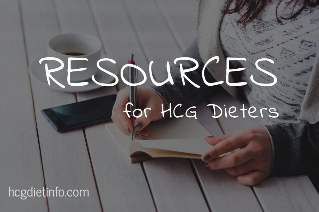 HCG Diet Tracker Spreadsheet - Free Download HCG DIET INFO