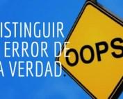 Distinguir-el-error