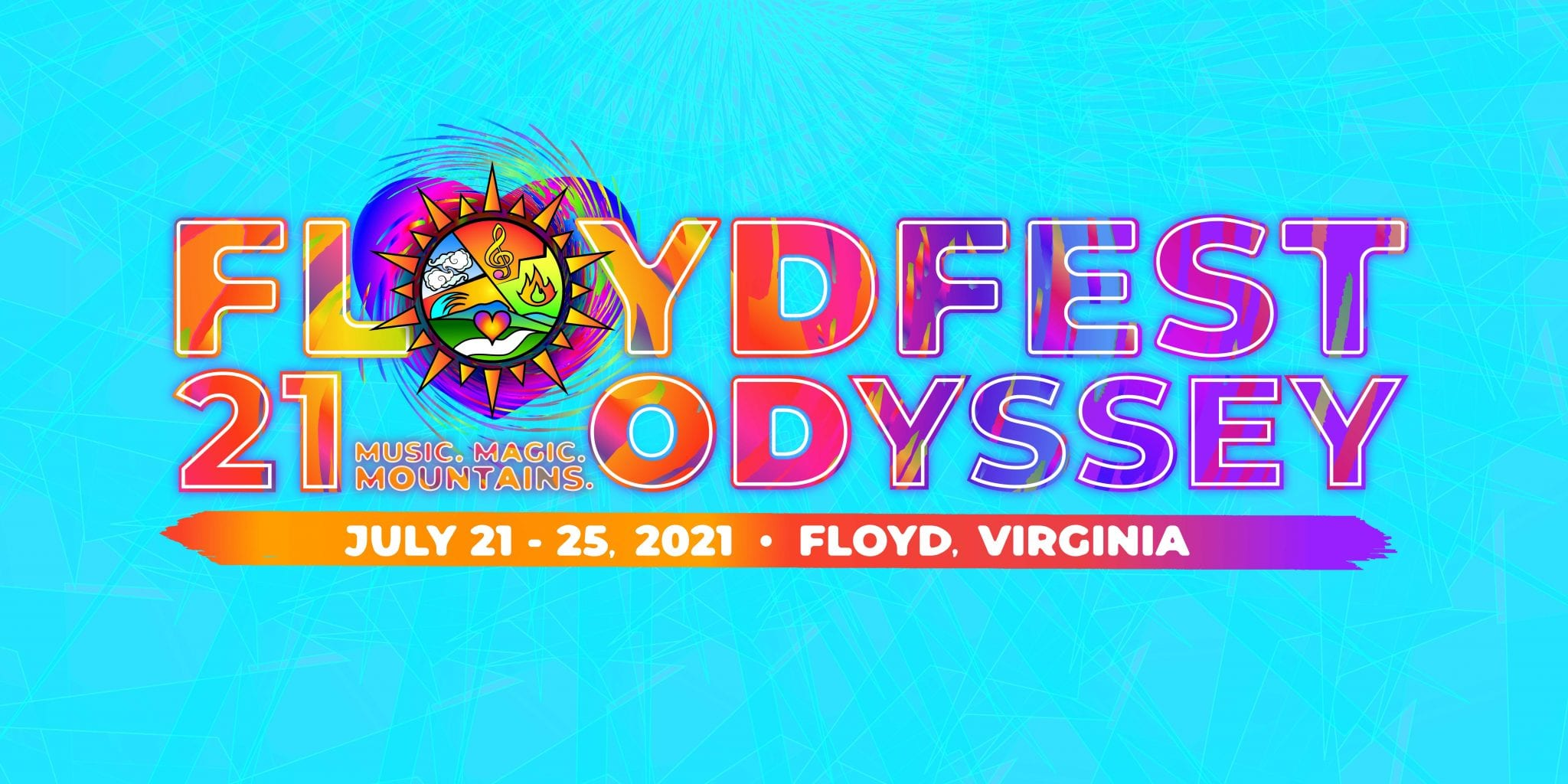 Floydfest 21 Outdoor Music Festival Scheduled For July 21 25 Covid Safety Plan In Place High Country Press