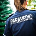 Paramedic Job Description