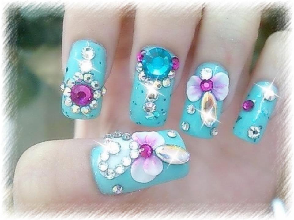 Hollywood Nails Designs Cfcpoland