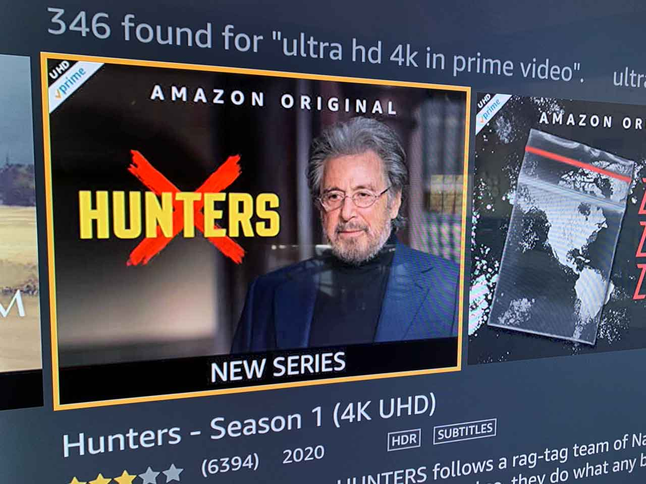 How To Watch 4k Ultra Hd Movies Tv Shows On Amazon Prime Video Updated Hd Report