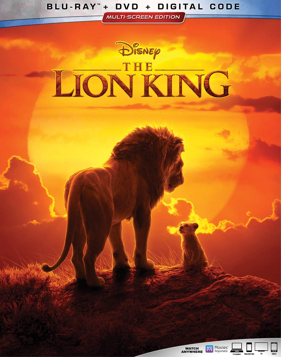 cast of the lion king movie 2019 previews