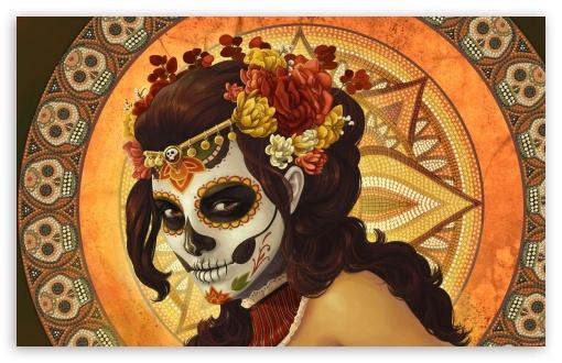 Fantasy Girl Hd Wallpaper Download Ancient Girl Painting 4k Hd Desktop Wallpaper For 4k Ultra