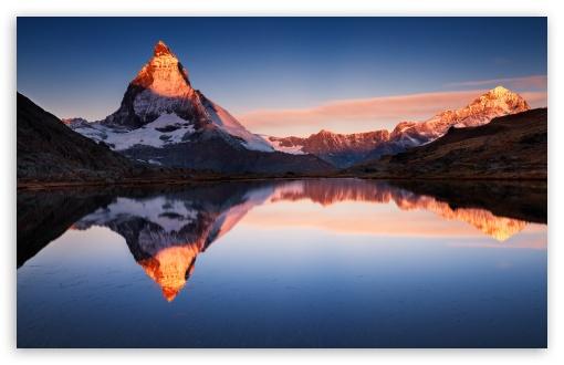 Apple Mountain ❤ 4K HD Desktop Wallpaper for \u2022 Wide  Ultra