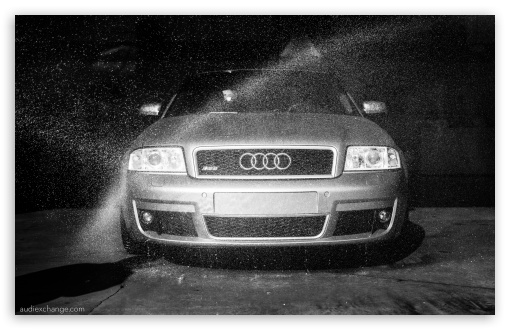 Car Wallpaper Hd Download For Mobile 2003 Audi C5 Rs6 Getting A Car Wash At The Audi Exchange