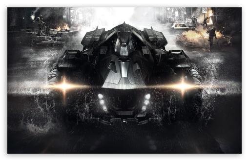 Superman Hd Wallpaper For Iphone 5 Batman Arkham Knight Batmobile 4k Hd Desktop Wallpaper For