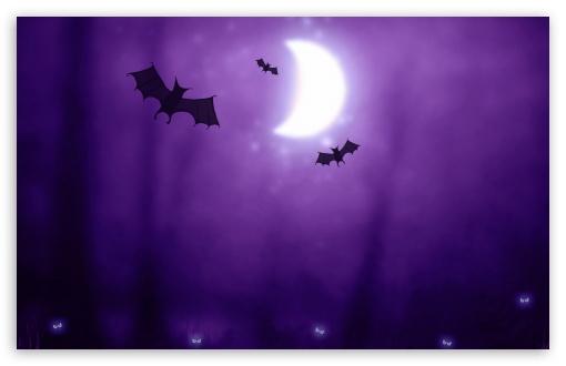 2 Monitor Wallpaper Hd Bats Halloween 4k Hd Desktop Wallpaper For Dual Monitor