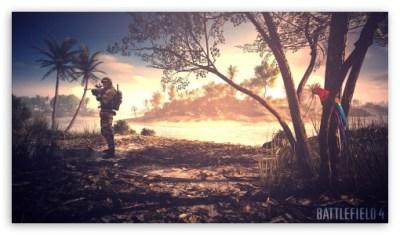 Battlefield 4 bf4 4K HD Desktop Wallpaper for 4K Ultra HD TV • Tablet • Smartphone • Mobile Devices