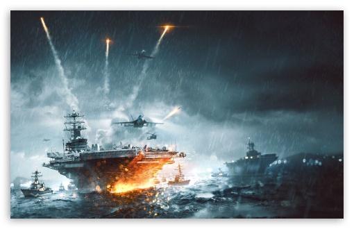 Assassins Creed 2 Wallpaper Hd 1080p Battlefield 4 Naval Strike 4k Hd Desktop Wallpaper For 4k
