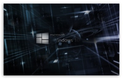 Binary Windows 10 Codes 4K HD Desktop Wallpaper for 4K Ultra HD TV • Wide & Ultra Widescreen ...