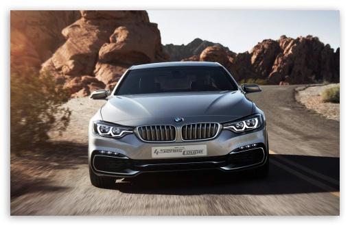 Ipod 5 Car Wallpapers Bmw 4 Series Coupe 2013 4k Hd Desktop Wallpaper For 4k