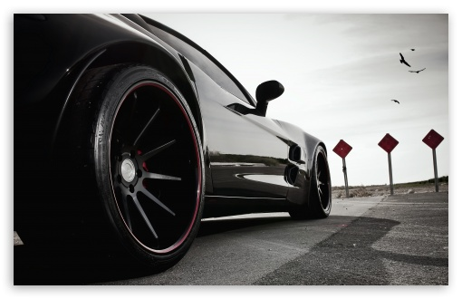Ipod 5 Car Wallpapers Chevrolet Corvette Wheel 4k Hd Desktop Wallpaper For 4k
