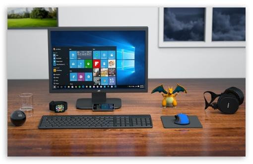 3d Clown Wallpaper Computer Desk 4k Hd Desktop Wallpaper For 4k Ultra Hd Tv