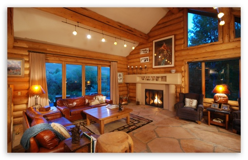 Fall Wallpaper 1440p Cozy Living Room 4k Hd Desktop Wallpaper For 4k Ultra Hd