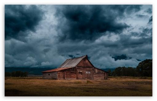 Animated Weather Wallpaper Iphone Dark Storm Clouds 4k Hd Desktop Wallpaper For Dual