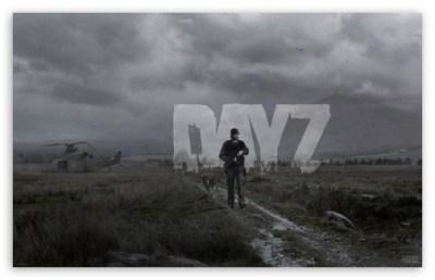 DayZ 4K HD Desktop Wallpaper for 4K Ultra HD TV • Tablet • Smartphone • Mobile Devices