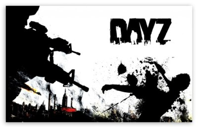 DayZ 4K HD Desktop Wallpaper for 4K Ultra HD TV • Tablet • Smartphone • Mobile Devices
