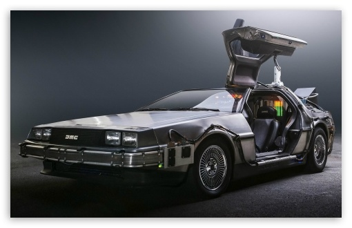 Classic Cars Hd Wallpapers 1920x1080 Delorean 4k Hd Desktop Wallpaper For 4k Ultra Hd Tv Wide