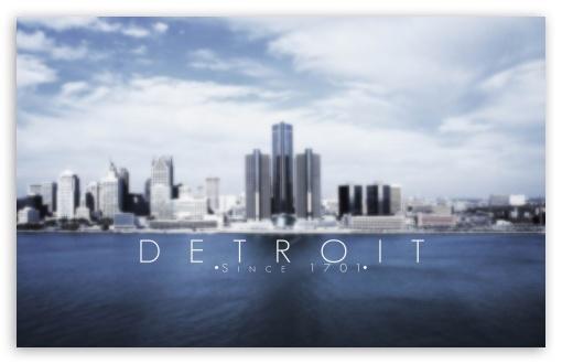New York Iphone 6 Wallpaper Detroit 4k Hd Desktop Wallpaper For 4k Ultra Hd Tv Wide