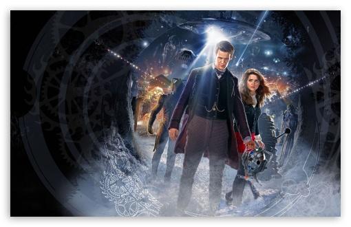 Tardis Wallpaper Hd Doctor Who The Time Of The Doctor 4k Hd Desktop Wallpaper