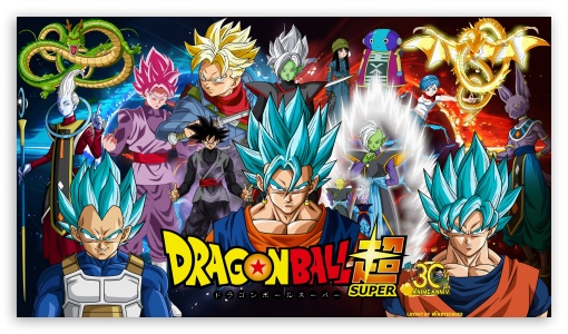 My Hero Academia Wallpaper Iphone X Dragon Ball Super Future Trunks Arc 4k Hd Desktop