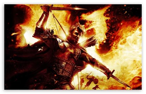 God Of War Mobile Wallpaper Hd 1080p Dragon S Dogma 4k Hd Desktop Wallpaper For 4k Ultra Hd Tv