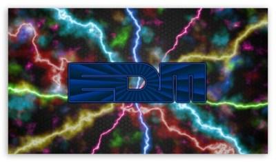EDM 4K HD Desktop Wallpaper for 4K Ultra HD TV