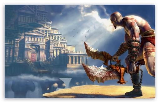 God Of War Mobile Wallpaper Hd 1080p God Of War 2 4k Hd Desktop Wallpaper For 4k Ultra Hd Tv
