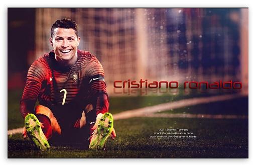 Cr7 Quotes Wallpaper Gold Painting Of Cristiano Ronaldo 4k Hd Desktop Wallpaper