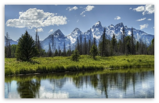 1440p Fall Wallpaper Grand Teton National Park 4k Hd Desktop Wallpaper For 4k