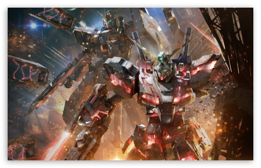 Fall Out 4 Hd Wallpapers Gundam Versus Concept Art Video Game 4k Hd Desktop