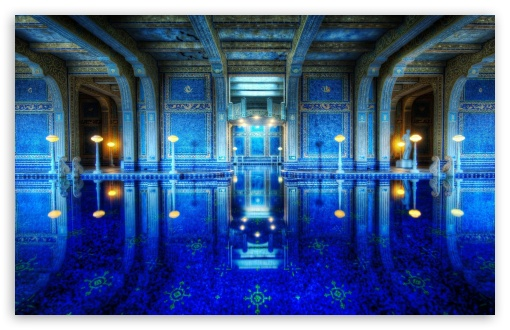 Tardis Wallpaper Hd Hearst Castle Pool 4k Hd Desktop Wallpaper For 4k Ultra Hd