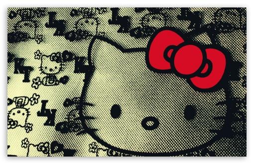 Cute Hello Kitty Wallpapers For Iphone Hello Kitty Design 4k Hd Desktop Wallpaper For 4k Ultra Hd