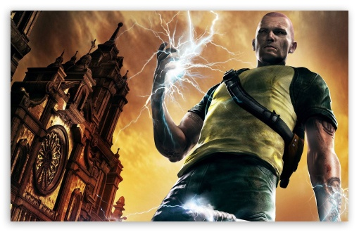 Ultra Hd 4k Wallpapers For Iphone Infamous 2 4k Hd Desktop Wallpaper For 4k Ultra Hd Tv