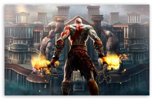 God Of War Mobile Wallpaper Hd 1080p Kratos God Of War 4k Hd Desktop Wallpaper For 4k Ultra Hd