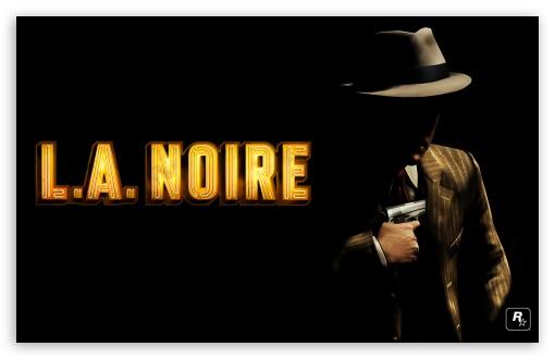 True Detective Wallpaper Iphone L A Noire 4k Hd Desktop Wallpaper For 4k Ultra Hd Tv