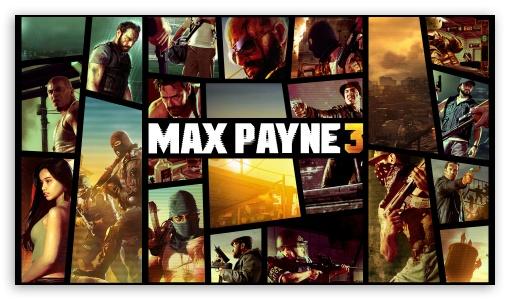 Gta 5 Wallpaper Hd 1080p Max Payne 3 Vr Gta5 4k Hd Desktop Wallpaper For 4k Ultra