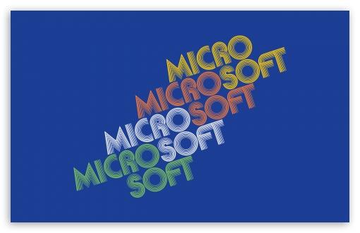 Microsoft ❤ 4K HD Desktop Wallpaper for 4K Ultra HD TV \u2022 Tablet