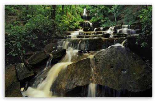 Water Fall Hd Wallpaper 4k Mountain Waterfall 32 4k Hd Desktop Wallpaper For 4k Ultra