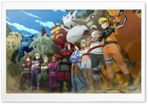 Akatsuki Hd Live Wallpaper Wallpaperswide Com Anime Hd Desktop Wallpapers For 4k