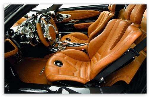 Ipod 5 Car Wallpapers Pagani Huayra Drivers Side Interior 4k Hd Desktop