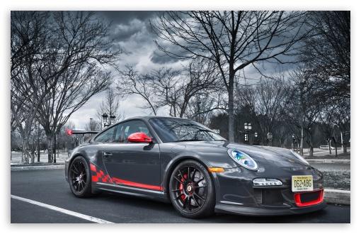 Ipod 5 Car Wallpapers Porsche 911 Sport Tuning 4k Hd Desktop Wallpaper For 4k
