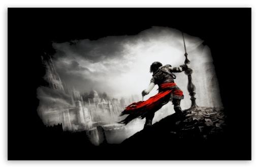 Prince Of Persia Hd Wallpaper Prince Of Persia 4k Hd Desktop Wallpaper For 4k Ultra Hd