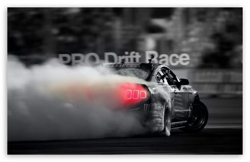 Wallpaper Ferrari Iphone 5 Pro Drift Race 4k Hd Desktop Wallpaper For 4k Ultra Hd Tv