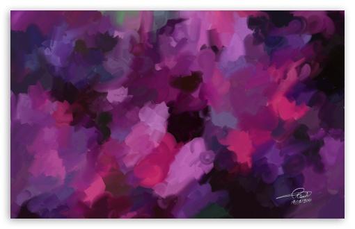 Artistic Iphone Wallpaper Hd Purple Rain 4k Hd Desktop Wallpaper For 4k Ultra Hd Tv