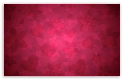 Floral Wallpaper For Iphone 5 Red Floral Pattern 4k Hd Desktop Wallpaper For 4k Ultra Hd