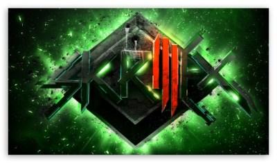 Skrillex 4K HD Desktop Wallpaper for 4K Ultra HD TV • Tablet • Smartphone • Mobile Devices