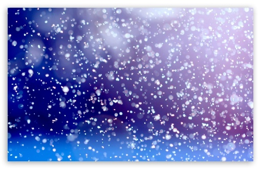 Real Snowflakes Falling Wallpaper Snowflakes Falling 4k Hd Desktop Wallpaper For 4k Ultra Hd