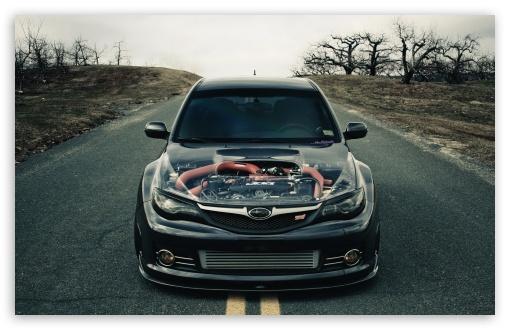 Car Drifting Wallpaper Hd 1080p Subaru Impreza 4k Hd Desktop Wallpaper For 4k Ultra Hd Tv